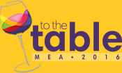 To The Table EMEA