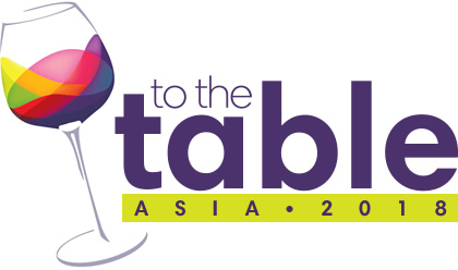 To The Table Asia 201