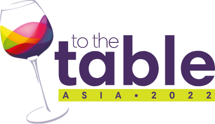 To The Table Asia 2020